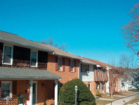 carriage hill townhomes blacksburg va apartment finder
