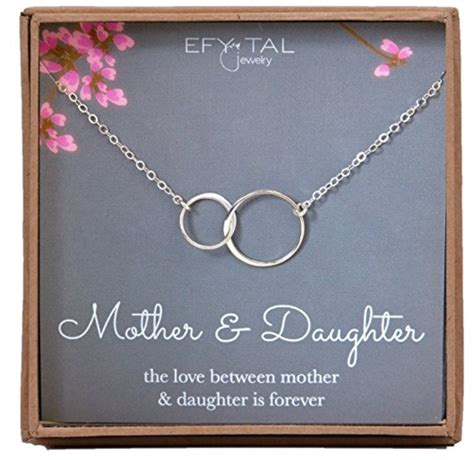 sterling silver mothers day necklaces  thrifty mom