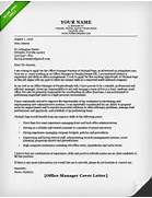 Office Clerk Cover Letter Samples Resume Genius For Office Job Administrative Office Manager Cover Letter Business Management Cover Letter Examples Success Manager Cover Letter Examples Administration Office Support Cover