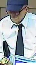 """• $ • pizza • american. FBI — Reward of $20,000 Offered in """"Geezer Bandit"""" Investigation"""
