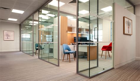 Private Investment Bank - London Offices - Office Snapshots