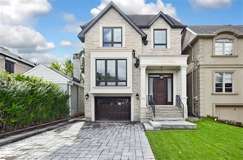 What Kind Of House Does $3 Million Get You In Toronto?