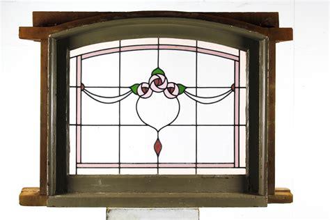 arched leadlight windows renovators paradise