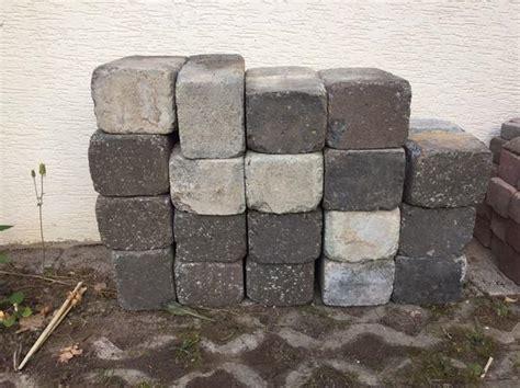 6 Kant Pflastersteine by Pflastersteine Kaufen Pflastersteine Gebraucht Dhd24