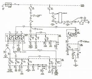 Jeep Cj7 Fuse Box Diagram