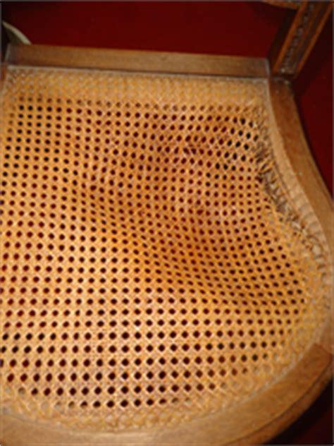 refaire le cannage d une chaise comment entretenir le cannage d 39 une chaise ou d 39 un fauteuil