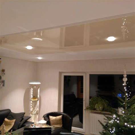 Wohnzimmer Neu Gestalten Mit Spanndecken by Galerie Plameco Spanndecken Ideen Und Gestaltungsbeispiele