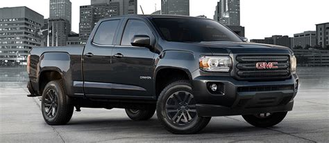 2018 Gmc Canyon Review, Price, Specs Stoide