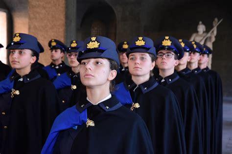 Scuola Douhet, il concorso per l'ammissione | ArmyMAG