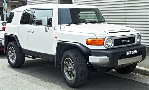 Toyota Cruiser toyota fj cruiser