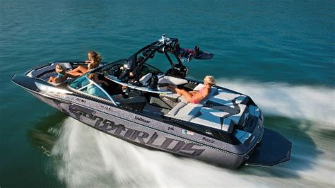 Supra Boats Top Speed by Supra Launch Boat
