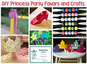 35 DIY Princess Party Ideas – About Family Crafts