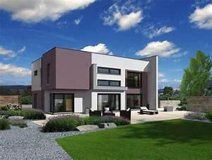 Atriumhaus Bauen Kosten : doppelhaus bauen kosten klassischer mit satteldach der ~ Lizthompson.info Haus und Dekorationen