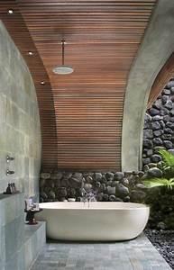 Modèle Salle De Bain : quelle couleur salle de bain choisir 52 astuces en photos ~ Voncanada.com Idées de Décoration