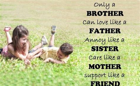 brother quotes  sayings quotesgram