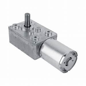 Drehmoment Motor Berechnen : silber dc 12v abtriebsdrehzahl antriebswelle getriebemotor drehmoment motor ebay ~ Themetempest.com Abrechnung