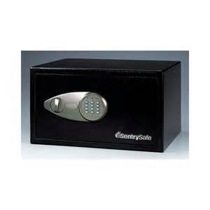 Sentry Home Security Safes