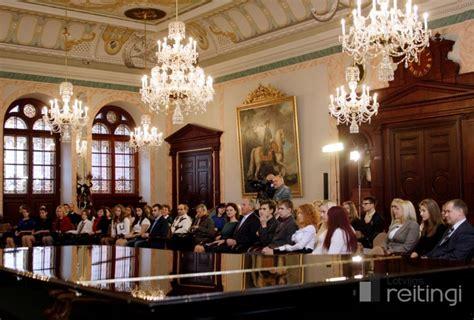"""Konkursā """"Mana kā Valsts prezidenta uzruna Latvijai ..."""