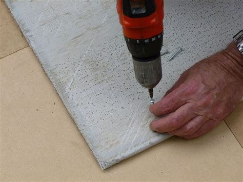 preparing subfloor for marble tile how to install marble floor tiles
