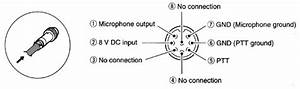 Ic 7000 Microphone Wiring Diagram