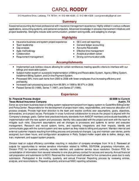 resume in paragraph form 28 images federal resume