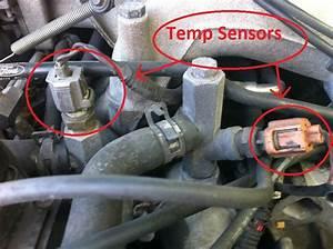 Help - Radiator Fan Issues