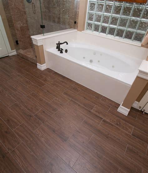 wood  tile combines style  versatility