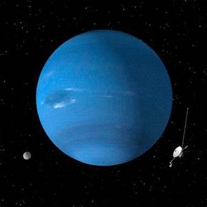 Image Gallery Neptune Map