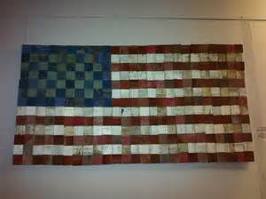 American Flag Wood Projects