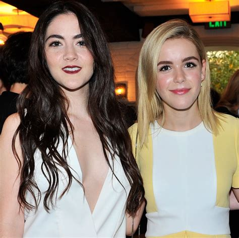 Isabelle Furhman Masters Of Sexs Tessa Talks Playing Lizzy Caplans Daughter Glamour