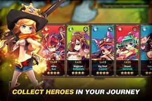 Fantasy War Tactics IOS Screens And Art Gallery Cubed3