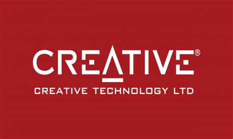 creative technology limited logos