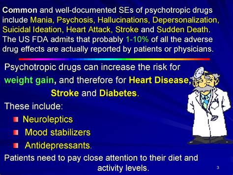 side effects  drugs    treatment