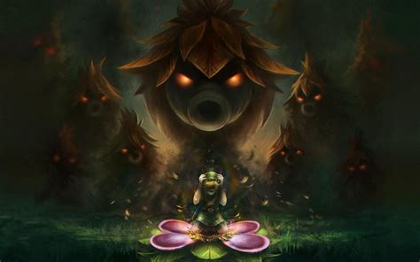 Jordan Retro 11 Wallpaper Majoras Mask Wallpapers Wallpaper Cave
