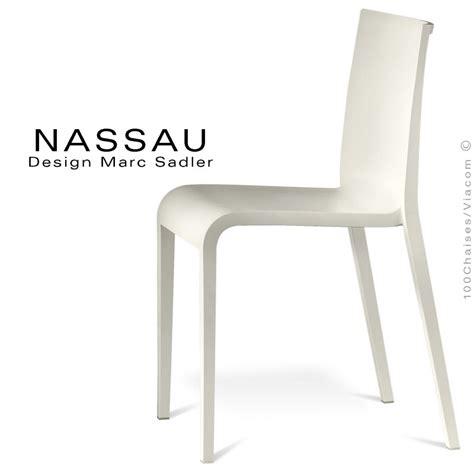 chaise d extérieur chaise d 39 extérieur pour hôtel restaurant jardin nassau