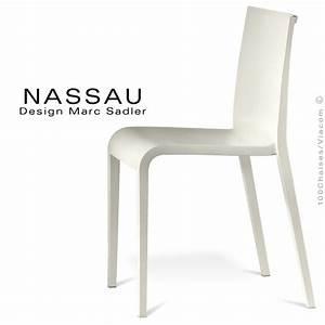 Chaise D39extrieur Pour Htel Restaurant Jardin NASSAU