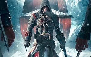 Review: Assassin's Creed Rogue (360) – ThePlatformer