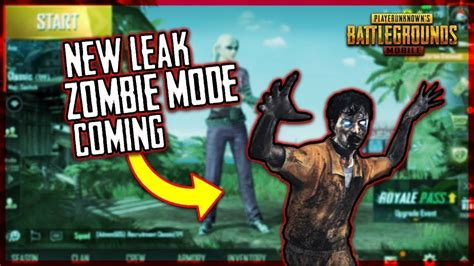 Sometimes you just need a break from the traditional pubg gameplay experience and mix things up a little. New PUBG Zombie Mode | GAMING PARADISE - YouTube