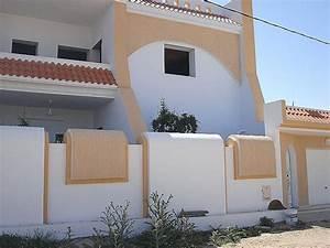 Cloture Maison Moderne : cloture maison tehnologichno ~ Melissatoandfro.com Idées de Décoration