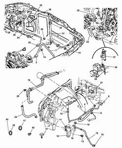 2005 Dodge Durango Engine Diagram : 4723029 genuine chrysler valve check ~ A.2002-acura-tl-radio.info Haus und Dekorationen
