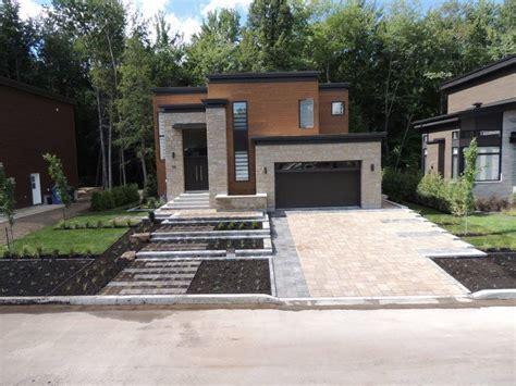 plan amenagement exterieur maison maison neuve et am 233 nagement ext 233 rieur par o 249 commencer plani paysage