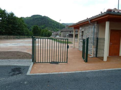 cloture et portail portail et cloture portail ajour 233 alu sfrcegetel