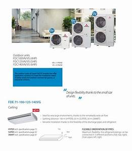 Mitsubishi Heavy Industries Air Conditioning Instructions