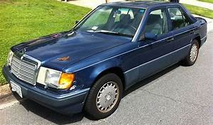Sell Used 1991 Mercedes