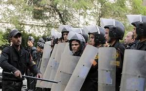 Egyptian Authorities Accused Of Torturing, Sexually ...