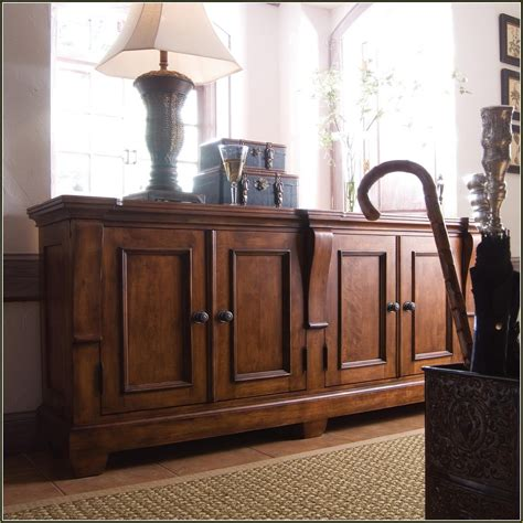Dining Room Buffet Cabinet Style All Furniture