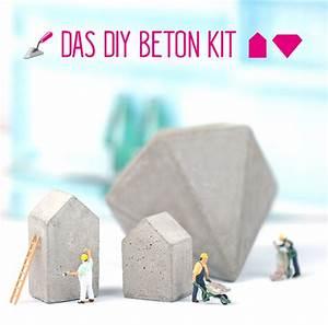 Was Ist Beton : ynas design blog new kit on the blog unser diy beton kit ist da ~ Frokenaadalensverden.com Haus und Dekorationen