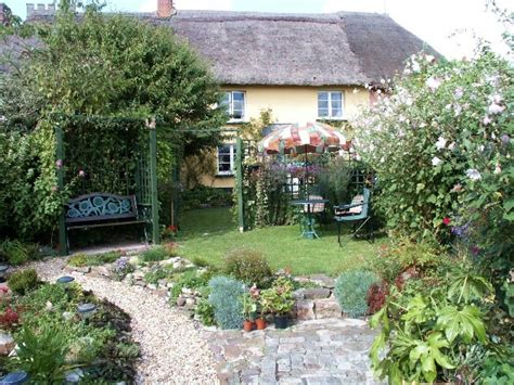 How To Make A Cottage Garden Ikonmap