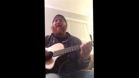 She Got The Best Of Me-luke Combs (cover)