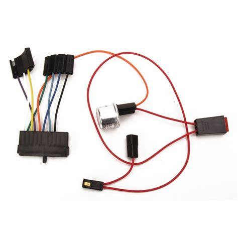 ididit   chevy iinova steering column wiring
